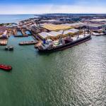 DFDS wprowadza przeprawy promowe bez obsady na  trasie Calais - Sheerness