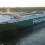 Finnlines zwiększa przepustowość na trasie z Gdyni do Hanko