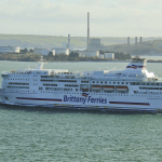 Pionierska technologia Brittany Ferries