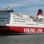 Viking Line: silna konkurencja na Bałtyku
