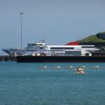 Walka władz portu Weymouth o utrzymanie historycznej linii promowej