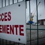 Uaktywnienie nielegalnych imigrantów w Calais [Video]