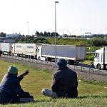 Tego lata będzie gorąco w Calais