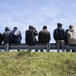 Wielka Brytania rajem dla migrantów z Calais?