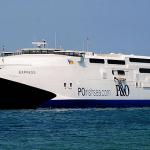 Express będzie działał na Bałtyku w przyszłym roku