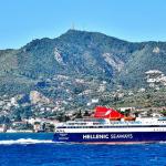 Hellenic Seaways szuka inwestora