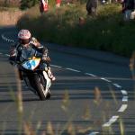 Zmniejszona liczba przepraw na zawody TT na wyspie Man