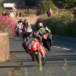 Mniejsza liczba przepraw promowych na zawody Isle of Man TT