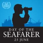 IMO zachęca do włączenia się w obchody Dnia Marynarza #AtSeaForAll