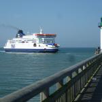 P&O Ferries kontynuuje silne wzrosty w przewozach towarowych