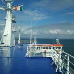 Irish Ferries zamawia nowy prom za 144 mln euro