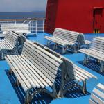 Hellenic Seaways odrzuca (póki co) ofertę Grimaldi