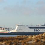 P&O Ferries zamówi nowe statki szybciej niż początkowo zakładano?