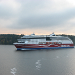 Nowy prom Viking Line