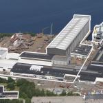 Kłopoty niemieckiej stoczni FSG