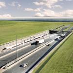 Zgoda na budowę tunelu łączącego Niemcy i Danię [VIDEO]