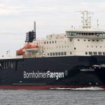 Promy na Bornholm: Minister Transportu Danii krytykuje Molslinjen