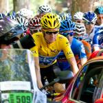 P&O Ferries oficjalnym sponsorem Tour de France 2014