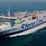 Stena Line z nowym promem RoPax -  Stena Scandica