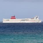 Operator Trasmediterranea będzie obsługiwał Baleary