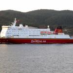 Oslofjord będzie wykorzystywał technologię cold ironing