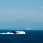 Condor Ferries znalazł prom spełniający wymagania obsługi Wysp Normandzkich