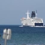 Scandlines: Berlin i Kopenhaga w rękach stoczni Fayard A/S