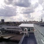 Port w Tallinie nowym przewoźnikiem?