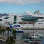 SNCM: Koniec strajku