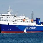 Kaunas Seaways pomoże w wymianie towarów na Ukrainie?