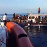 Uratowano 1 500 imigrantów na Morzu Śródziemnym