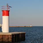 Port w Dover przeprawił 1 milion pasażerów w 5 tygodni