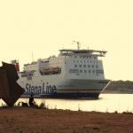 Stena Line: prom Ask zmienia trasę