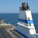 Finnlines z dofinansowaniem na ochronę środowiska i utrzymanie konkurencyjności