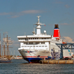 Stena Line rozważa przywrócenie promu Trelleborg