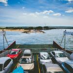 Unifeeder krytykuje politykę UE w dziedzinie żeglugi bliskiego zasięgu