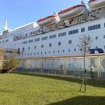 SOL Continent i P&O Ferries oferują nową linię pomiędzy Wlk. Brytanią a Szwecją