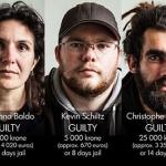 [NA MARGINESIE] Dania oskarża działaczy, którzy próbowali udaremnić rzeź waleni