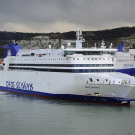 DFDS ponownie zawiesił połączenie Dover – Calais - AKTUALIZACJA 08:25