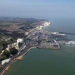 Port w Dover rośnie w siłę
