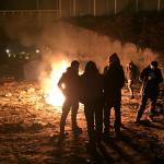 Wzmożone środki bezpieczeństwa w Calais