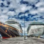 Port w Tallinnie emituje obligacje by sfinansować projekt promowy