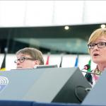 Czy UE zwiększy nakłady na transport?