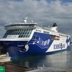 Eckerö zoptymalizuje swoją flotę