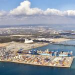 Port Gdańsk otrzyma ponad 600 mln PLN środków unijnych