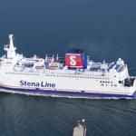 Nowe połączenie promowe Stena Line przez Kattegat