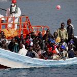 Koniec ratowania migrantów przez Unię Europejską?