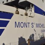 Brittany Ferries: harmonogram prac instalacyjnych na promach