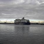 Color Line i port w Kiel wracają do poziomu jeden kodeksu ISPS