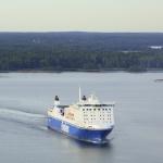 4,5 mln euro dofinansowania dla Finnlines, Viking Line i Wasaline